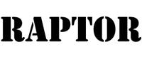 Raptor-Uhren Logo